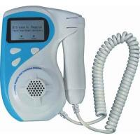 Buy cheap Fetal Doppler Detector FD-H10 from wholesalers