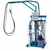 China Bicomponent rubber-spreading machine on sale