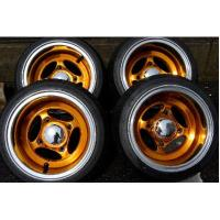 Racing Quad Parts List 205/30-10 inch alloy wheel Manufactures