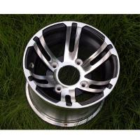 Buy cheap Racing Quad Parts List 12 Inch Alloy Rim(40) from wholesalers