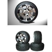 Buy cheap Racing Quad Parts List 205/30-12 Inch Wheel from wholesalers
