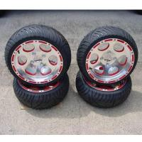 Buy cheap Racing Quad Parts List 205/30-14 Inch Alloy Wheel from wholesalers