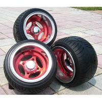 Buy cheap Racing Quad Parts List 205/30-10 inch alloy wheel from wholesalers