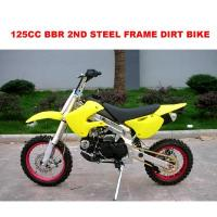 110-250CC Dirt Bike(CE) 110CC/125CC/138CC/140CC Air Cooled BBR 2st Bike Manufactures