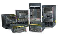 Catalyst 6500 Series Switches Catalyst 6500 Series: Latest Innovations Manufactures