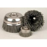 Strip Brushes Position:Home / Industrial Brushes / Strip Brushes / Abrasive Nylon Brushes Manufactures