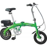 Bicycle HLTD-12 Manufactures