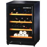 China Compressor Wine Coolers: CTW-54SF on sale
