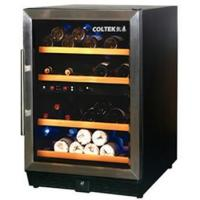 Compressor Wine Coolers: CTW-54DF-SS Manufactures