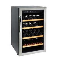 China Compressor Wine Coolers: CTW-28S-SS on sale
