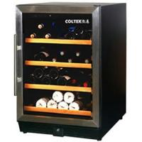 Compressor Wine Coolers: CTW-54SF-SS