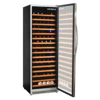 Compressor Wine Coolers: CTW-168S-SS Manufactures