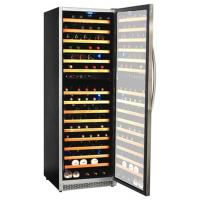 Quality Compressor Wine Coolers: CTW-168D-SS for sale