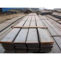 China - Hot Rolled Mild Steel Flat Bars on sale