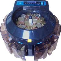 China Coin Sorters and Counters Electric Coin SorterModel: WL-860 on sale