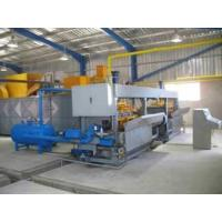 China ZM Series Full Automatic Paper Pulp Molding Line on sale