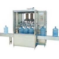Buy cheap ZST Series Full Automatic Barrel Washing Machine from wholesalers