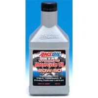China SAE 20W-50 Synthetic Motorcycle Oil on sale
