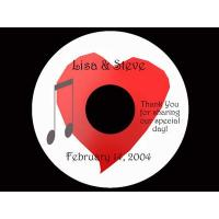 Buy cheap Shape CD/DVD Replication BLANK CD-R CET-1006 from wholesalers
