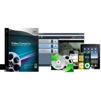 Wondershare Video Converter Pro Manufactures