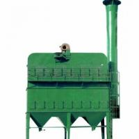 Foundry Solution Dust Separator Manufactures