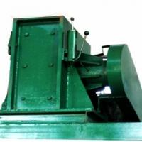 Foundry Solution Friction Used Sand Recycler Manufactures