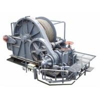 Mining Equipment Winches for Ocean Engineering and Ship