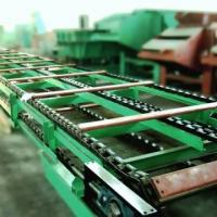 Foundry Solution Conveyor Belt Manufactures
