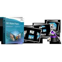 Buy cheap Wondershare 3D Style Pack from wholesalers