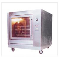 China Barbecue equipment Series Layer-built rotating oven(single) on sale