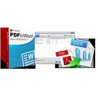 Buy cheap PDF to Word Converter from wholesalers