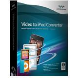 China Wondershare Video to iPod Converter on sale