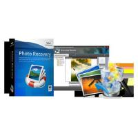 Wondershare Photo Recovery Manufactures