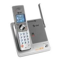 China AT&T See details AT&T SL81108 DECT 6.0 Digital Cordless Telephone with Caller ID on sale