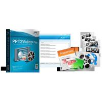Wondershare PPT2Video Pro Manufactures