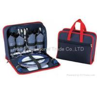 Picnic Bag for 4 Persons Manufactures