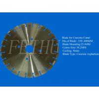 Concrete Cutter Blade for Concrete Cutter Manufactures