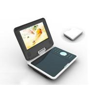 Quality Portable dvd player 7'' TFT LCD PDVD DH-768 for sale