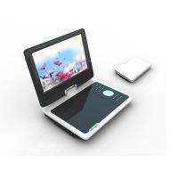 Quality Portable dvd player 9''TFT LCD PDVD DH-968 for sale