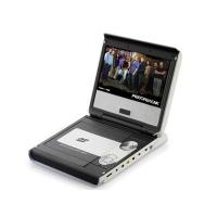 China Portable dvd player 7'' super slim Portable DVD Player DH-8701 on sale