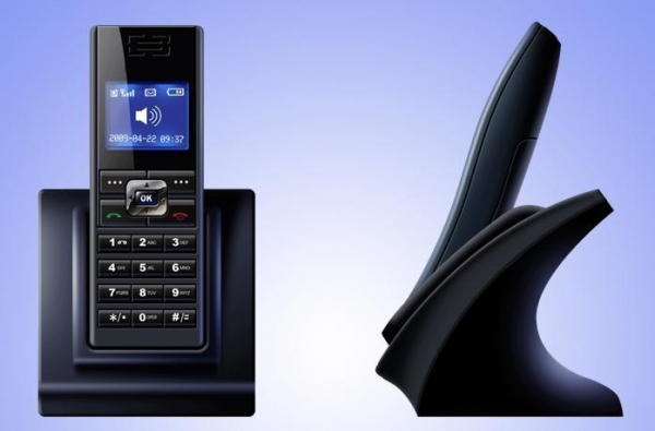 Quality GSM Fixed Wireless Phone for sale