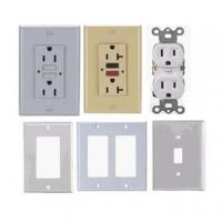 China GROUND FAULT CIRCUIT INTERRUPTER(GFCI) on sale