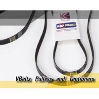 Buy cheap KMP Brand  VBELTS, PULLEYS AND TENTIONERS from wholesalers