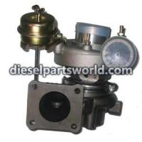 Turbochargers Manufactures