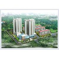 Real Estate Projects Jinguang Urban Mingjia Manufactures
