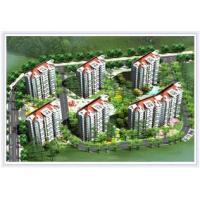 Real Estate Projects Lingnan Fengjing Manufactures