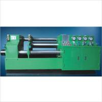 Buy cheap JWT Valve hydraulic test bench for BW ends valves from wholesalers