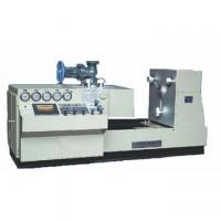 Buy cheap JWZ Valve Test Bench with intelligent management system from wholesalers