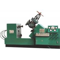Buy cheap Hydrostatic Valve testing Machine for flanged valves (JWZ) from wholesalers