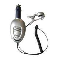 China Torch Charger Car Hands Free Kit on sale